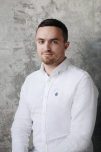 Liubomyr Kuziutkin expatpro law firm