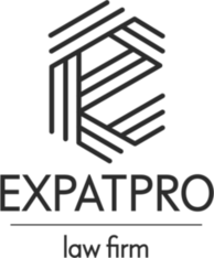 ExpatPro Law firm logo