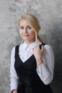 Вероніка Бєлкова