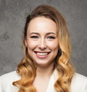 Tetiana Yashchenko lawyer Ukraine