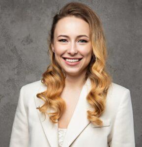 Tetiana Yashchenko lawyer Kiev