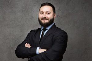 Platon Danylenko family lawyer