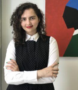 Катерина Затулко, адвокат